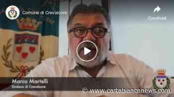 13 settembre, le parole del sindaco di Crevalcore - Carta Bianca News - CartaBianca news