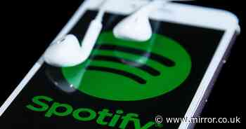 Spotify customers left without free Google Minis after flash giveaway