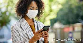 Symptom app shows true UK coronavirus cases may be nearly triple official stats