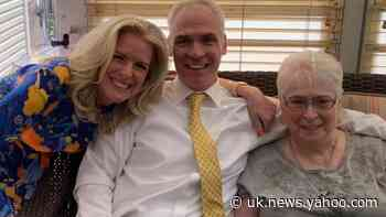 Janice Dean fights for in-laws lost to coronavirus