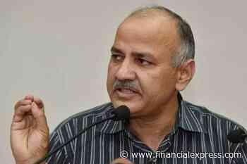 Delhi Deputy CM Sisodia administered plasma therapy treatment at Max hospital