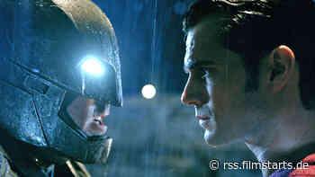"""Nach """"Batman V Superman"""": Gibt es ein Wiedersehen mit den DC-Helden?"""