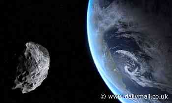 Chinese company to send asteroid-mining robot into space in November