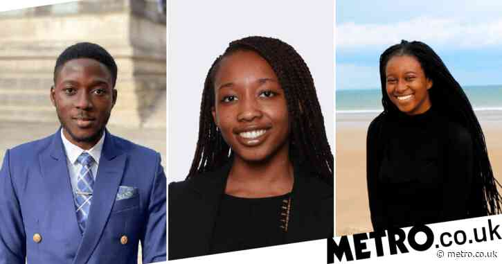 'Class of 2020' campaign celebrates the achievements of Black graduates in the UK