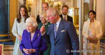 The Queen and Royal Family's biggest expenditures as Firm spends £69m on duties