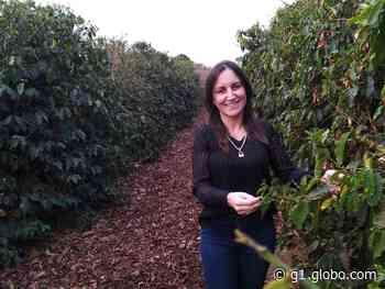 Polo de moda íntima, Juruaia alia confecções e lavouras de café: 'Um negócio ajuda o outro' - G1