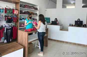 Com negócios em família, confecções de Juruaia seguem tradição no ramo de moda íntima - G1