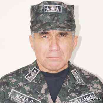 Fallece el capitán de las FF.AA. Domingo Meza por COVID-19 - Inter Honduras