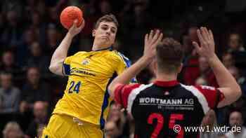 Handball, 2. Bundesliga - VfL Gummersbach: Villgrattner und Haller fallen länger aus