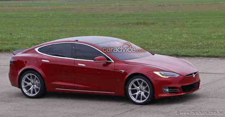 2022 Tesla Model S Plaid: A hypercar with 840km range, less than $250k – UPDATE: lap time!