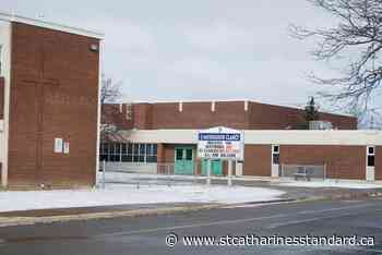 Thorold Catholic elementary students to be taught under one roof thanks to $5M consolidation project - stcatharinesstandard.ca