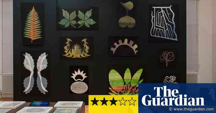 The Botanical Mind review – an overgrown garden of the subconscious