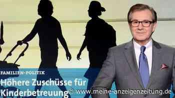 Tagesschau-Sprecher Jan Hofer tritt ab – sein Nachfolger steht fest