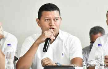 Fiscalía investiga al alcalde de San Bernardo del Viento por presuntos delitos electorales - LA RAZÓN.CO