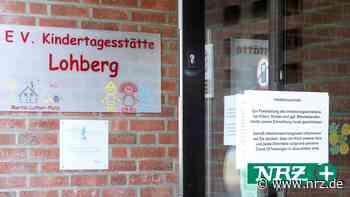 Dinslaken: Tests negativ - warum Kitas trotzdem nicht öffnen - NRZ