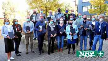 Stadt Dinslaken verteilt 632 iPads an bedürftige Schüler - NRZ