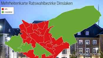 Bürgermeister-Stichwahl 2020 Dinslaken: Heidinger oder Eislöffel? - NRZ