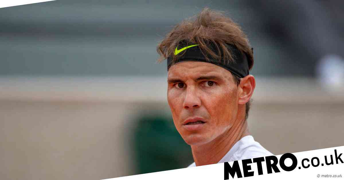 Rafael Nadal agrees with Novak Djokovic claim he is more 'beatable' at this year's French Open