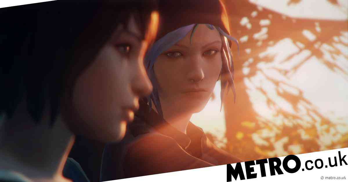 No new Life Is Strange for now, as Dontnod plan brand new IP
