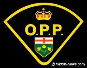 SE OPP Dubreuilville - Collision results in Impaired Charges - Wawa-news.com