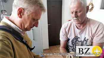 Nabu beringt in Meerdorf vier Schleiereulen