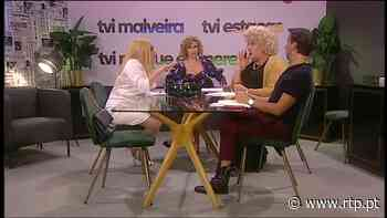 Fafá de Belem, José Gonçalez, Paco Bandeira - Cá Por Casa com Herman José - Talk-Shows - RTP - RTP