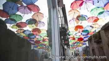 Escola de Artes de Valongo do Vouga em Águeda tem novas instalações - Notícias ao Minuto