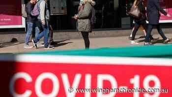 London mayor seeks household mixing ban - Wingham Chronicle