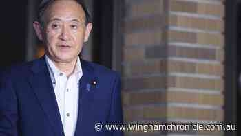 Japan and Chinese leaders agree to talks - Wingham Chronicle