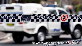 Large-scale drug lab bust in Sydney - Wingham Chronicle