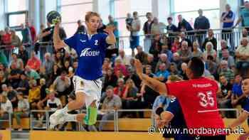 Handball-Saisonstart: Gemischte Gefühle bei der SG Auerbach/Pegnitz - Nordbayern.de