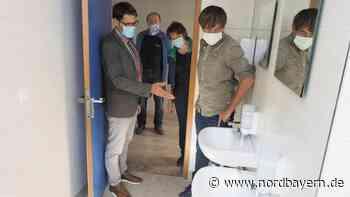 Christian-Sammet-Schule: So weit ist die Sanierung der Sanitäranlagen - Nordbayern.de
