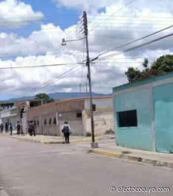 A cinco detenidos en Chivacoa los sacaron de sus casas sin orden judicial, denuncia el Foro Penal - Efecto Cocuyo