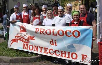 A Montecchio Emilia tornano nel week end il Mercatino dell'antiquariato e il gnocco fritto - Next Stop Reggio