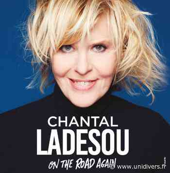 Chantal Ladesou « On the Road again » mardi 3 novembre 2020 - Unidivers