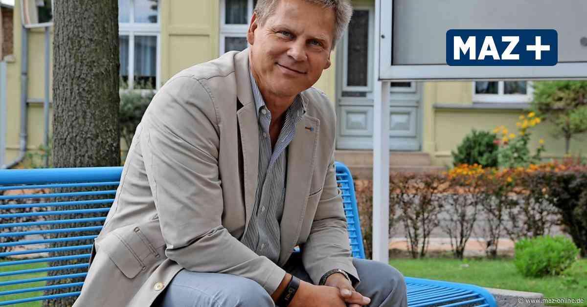 Kloster Lehnin: Bürgermeister schlägt Mediation im Streit mit Lehnins Ortsvorsteher Niewar vor - Märkische Allgemeine Zeitung