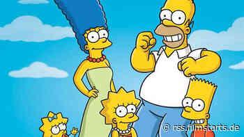 """""""Die Simpsons"""": Diese Kultfigur hat nun eine neue Stimme"""