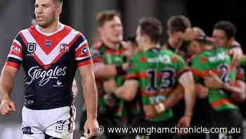 Records that tumbled in Souths' big win - Wingham Chronicle