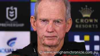 Souths show they can beat NRL's best - Wingham Chronicle