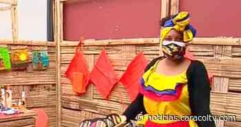 Mercado campesino de Sopó llega a Usaquén con artesanías, postres y productos naturales - Noticias Caracol