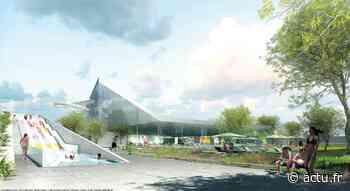 Centre aquatique de Valognes : dix ans et quelques millions plus tard… - actu.fr
