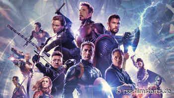 """""""Avengers""""-Kultfigur kehrt zurück – in neuer Marvel-Serie auf Disney+"""