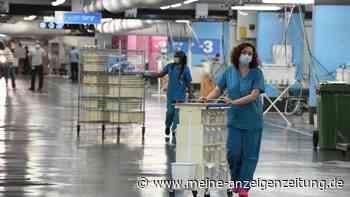 Corona-Rekordzahlen in Israel: Größtes Behandlungszentrum des Landes öffnet in einer Tiefgarage