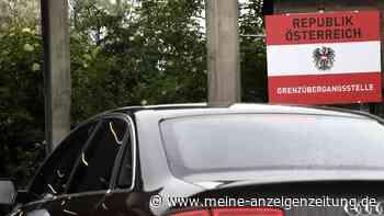 Neue Corona-Reisewarnungen: Bayern jetzt von Risikogebieten umzingelt
