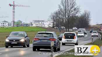 Wohnungsbauprojekt: Sonnenkamp - Sorge wegen Verkehrsplanung bleibt