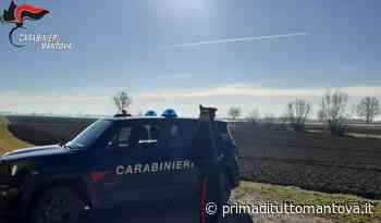 Blitz nei campi: scoperti 5 lavoratori irregolari a Castellucchio - Prima Mantova