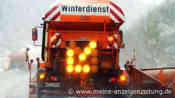 Wintereinbruch in Bayern und Tirol: Minus 9 Grad und ein halber Meter Neuschnee