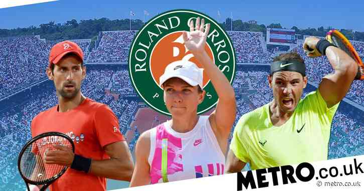 French Open draw breakdown and predictions: Djokovic to triumph over Nadal and Halep to rule