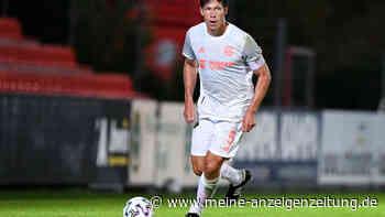 FC Bayern 2: Erster Sieg auch ohne Profi-Unterstützung eingeplant