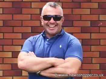 Matiu Ratana named as officer killed in Croydon shooting